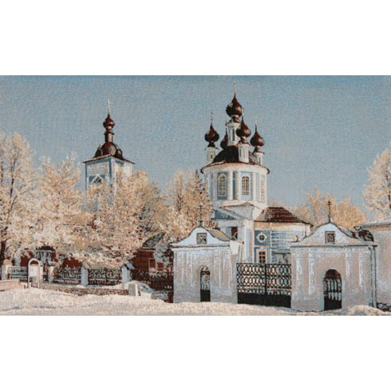 Гобелен храм оригинал