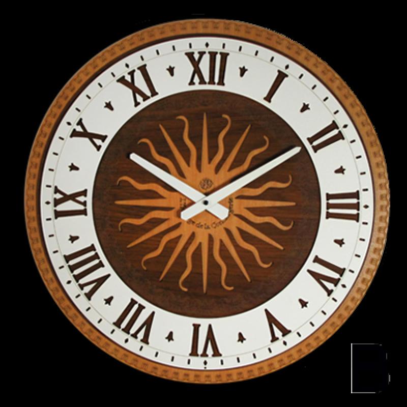 Настенные часы UGC011 Horloge