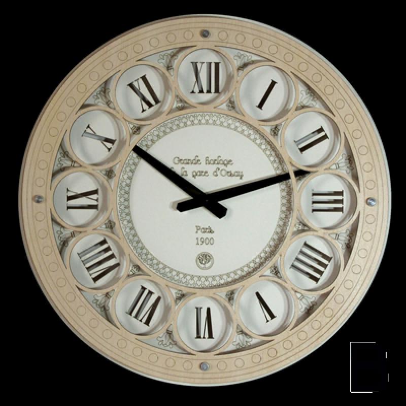 Настенные часы UGC003 d'Orsay