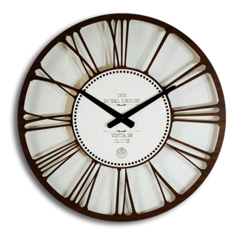 Настенные часы UGC004 Glass
