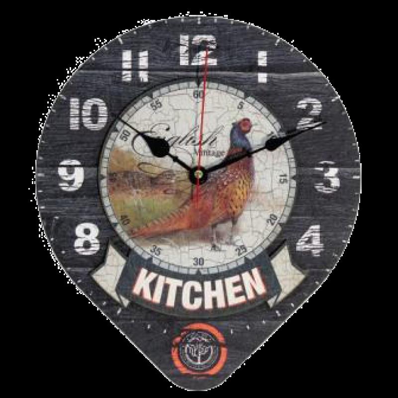 Настенные часы UGT015
