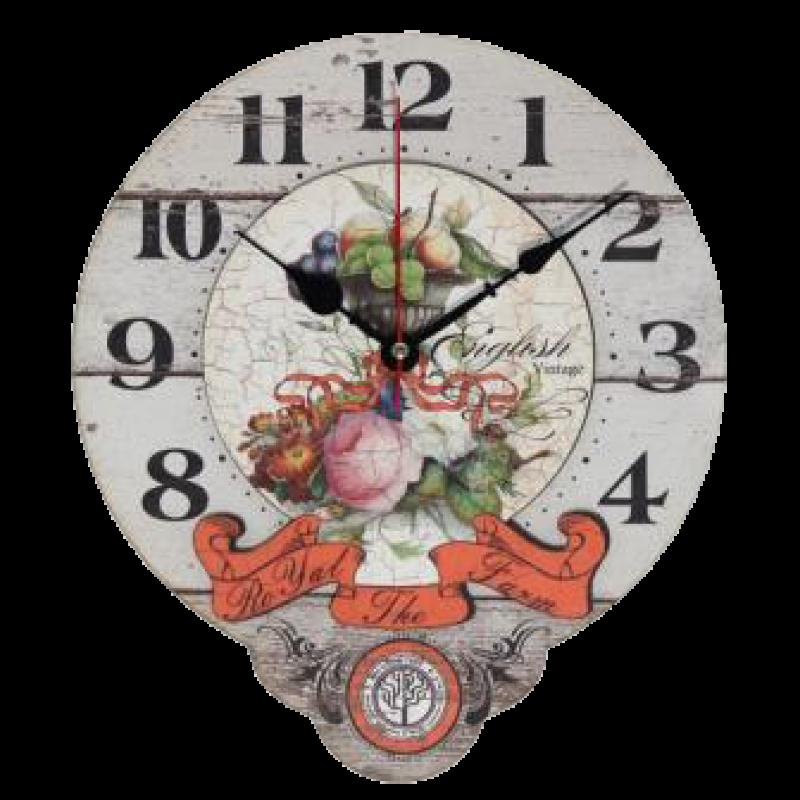 Настенные часы UGT016
