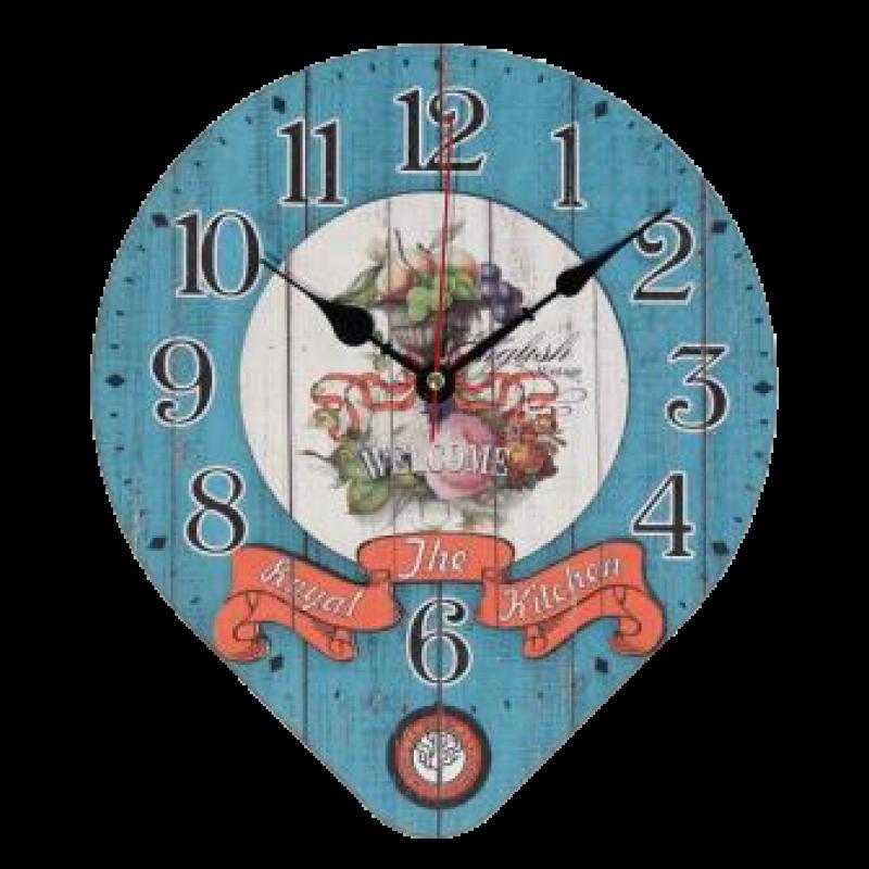 Настенные часы UGT017